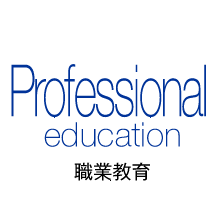 Professional education职业教育