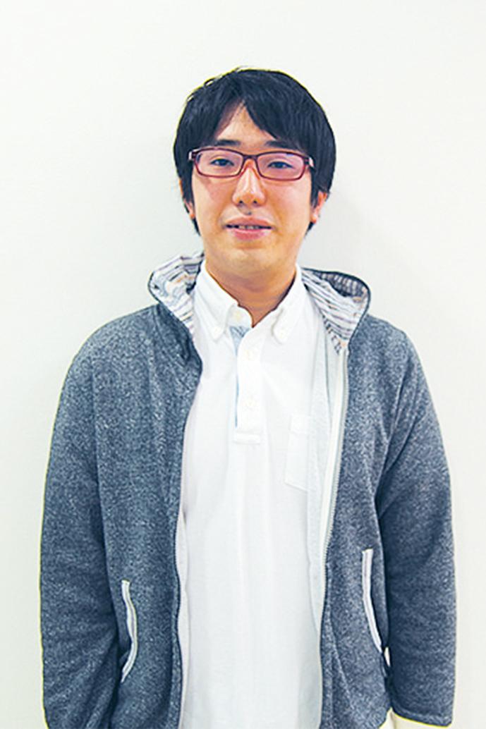 Nomoto Atsuya host