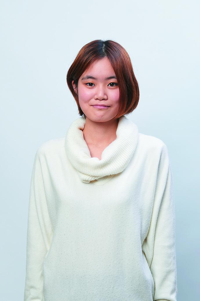 Yamazawa Mai