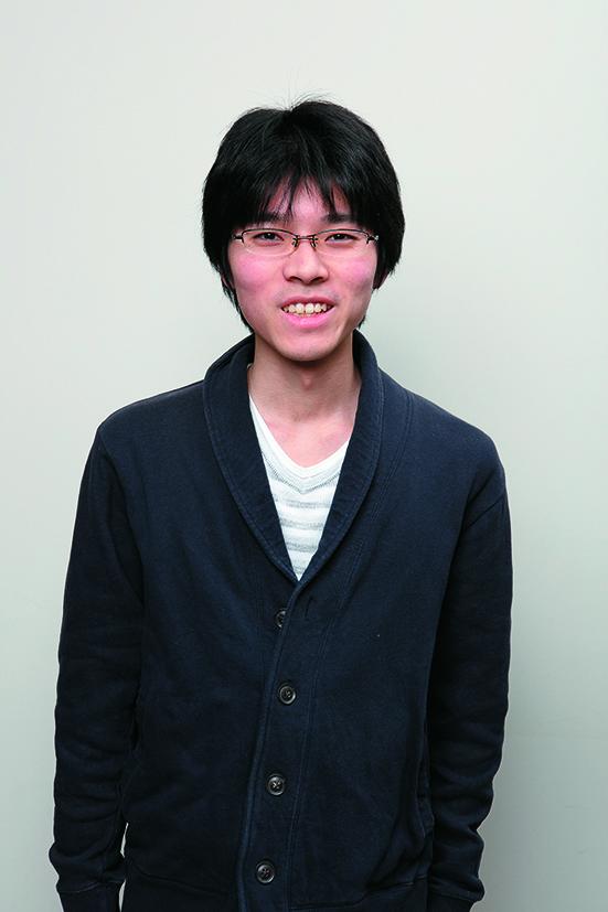 Meguro Katsuya
