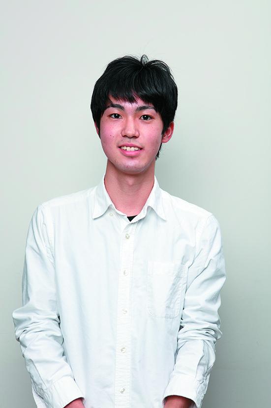Mochimaru Keita