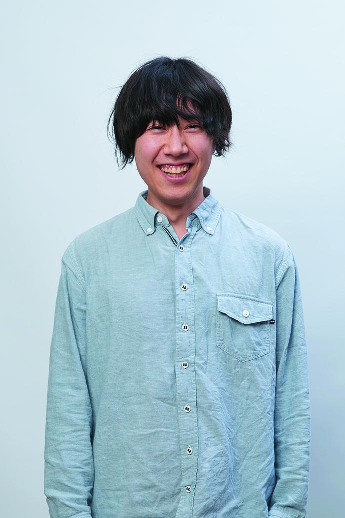 Takahashi, Takaya