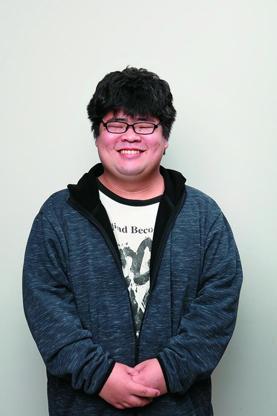 Yuya Kato, Shun