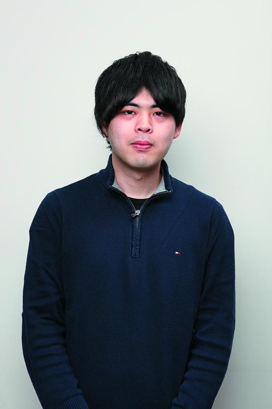 Daisuke Morikawa