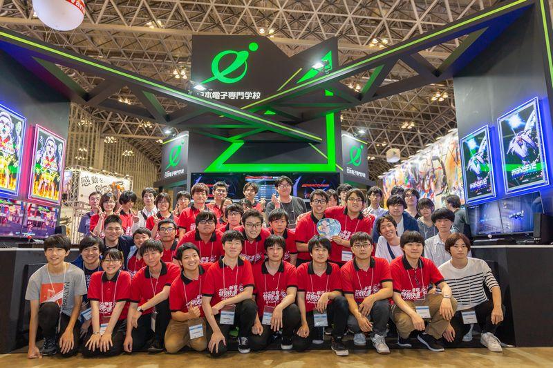 【도쿄 게임쇼 2019】올해도 많은 분들에게 참석해 주셨습니다!